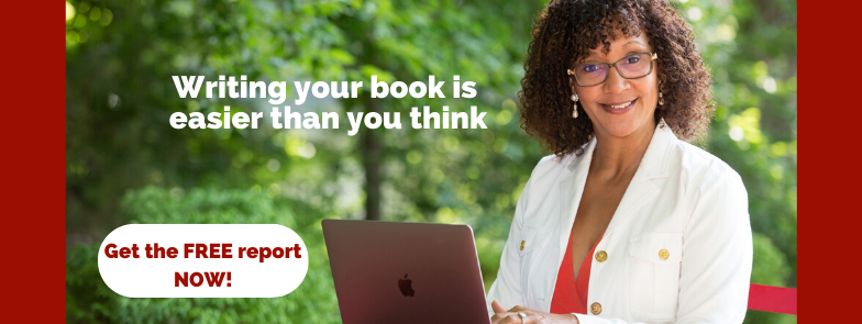Writing your book is easier than you think