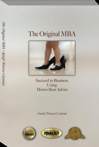 The Original MBA