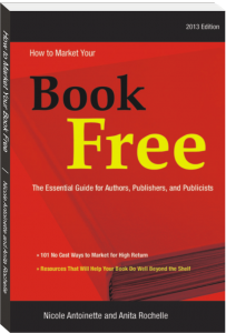How to Market Your Book Free