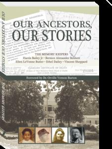 Our Ancestors, Our Stories