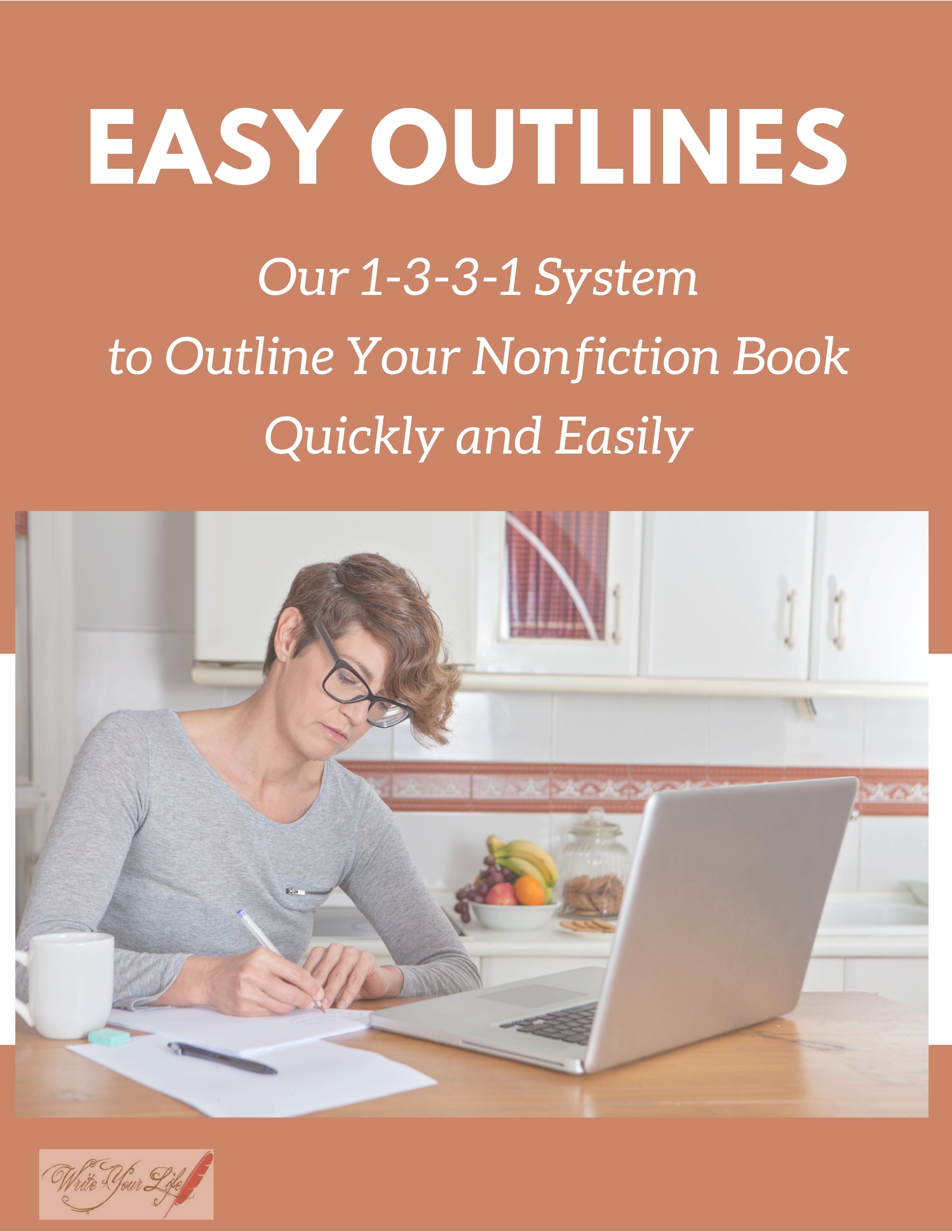 Easy Outlines COVER