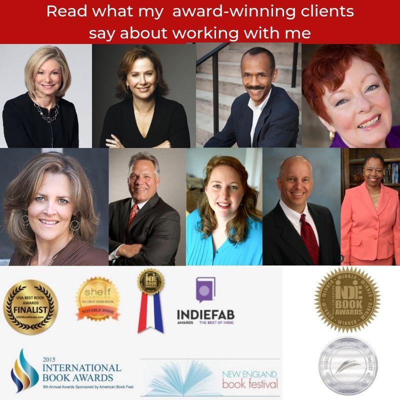 Clients - award winning